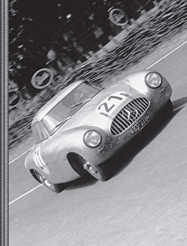 Mercedes-Benz 300 SL Rennsportwagen: Milestones of Motor Sports, Vol. 2