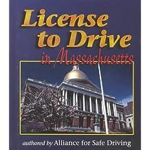 License to Drive - Massachusetts