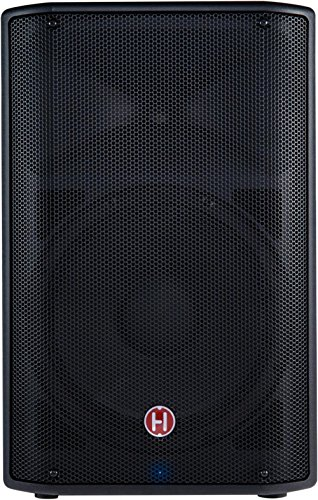 Harbinger Vari V2212 600W 12-Inch Two-Way Class D Loudspeaker -