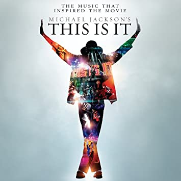 "Michael Jackson ""THIS IS IT"""
