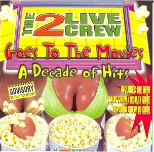 Goes To The Movies: A Decade Of Hits by Lil Joe