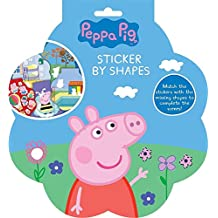 Peppa Pig Colouring and Activity Placemats Childrens Kids Travel Creative Art Gift