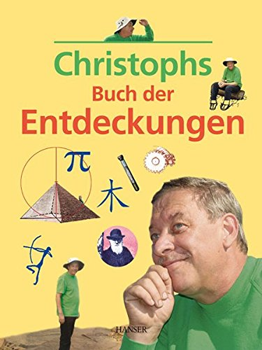 Christophs Buch der Entdeckungen
