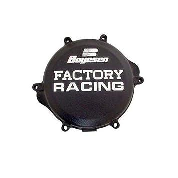Boyesen cc-44cb Factory tapa del embrague - negro: Amazon.es: Coche y moto