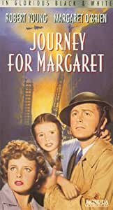 Journey for Margaret [VHS]