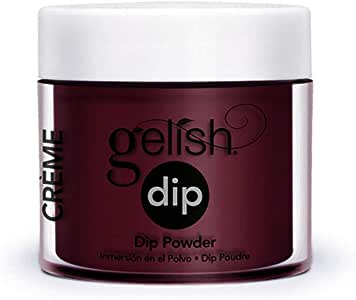 Harmony Gelish Acrylic Dip Powder G Bella'S Vampire