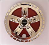 Triton 03376 Wheelies 10-inch New Style Wheel Covers