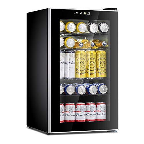 Antarctic Star Beverage Refrigerator