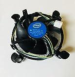 1155 cooling fan - PartsCollection Genuine E97379-003 CPU Cooling Fan for Intel Core i3/i5 Processors LGA1150 / LGA1151 / LGA1155 / LGA1156 Socket