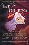 Front cover for the book The Verneys by Adrian Tinniswood