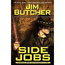 Side Jobs (Dresden Files)