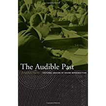 The Audible Past-PB