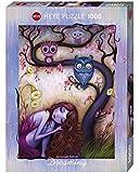 Amix - Heye-29686 - Puzzle Classique - Wishing Tree - 1000 Pièces