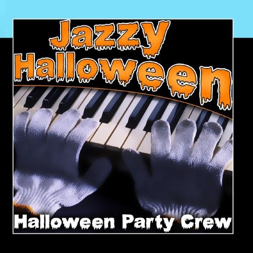 Jazzy Halloween -