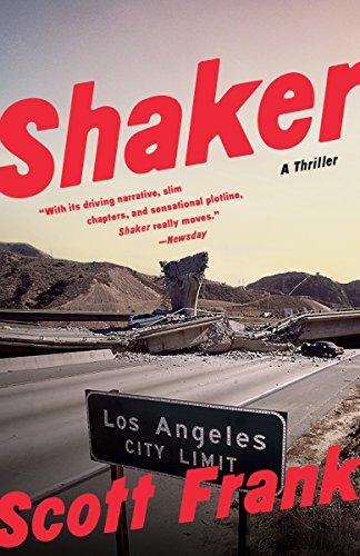 Shaker: A novel (Dodgers No Hitters)