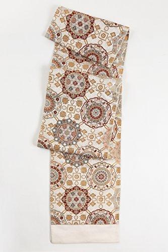 キャンベラ千インデックス西陣織 正絹袋帯