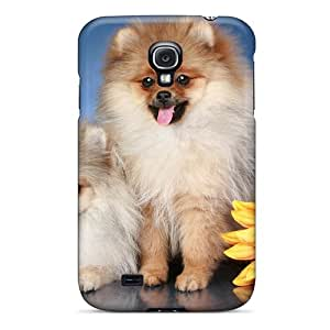 Durable Protector Case Cover With Happy Friends Hot Design For Galaxy S4