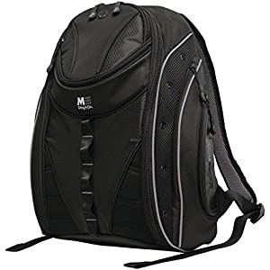 MobileEdge 16/17-Inch Express Backpack 2.0 Mac, Silver (MEBPE22)