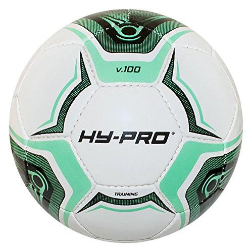 Multi-Colour Hy-Pro Match Football Size 5