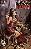 The Asylum of Horrors #3 (The Asylum of Horrors Vol. 1)