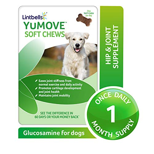 Lintbells YuMOVE Joint Supplement