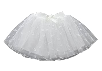 Alien Storehouse [Arco Blanco] Falda de Tutú para Niña Falda de ...