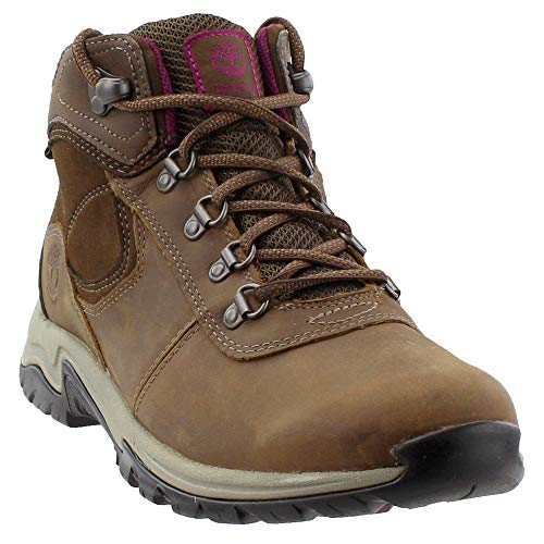 Pictures of Timberland Women's Mt. Maddsen Mid Lthr TB0A1NRW Grey varies 1