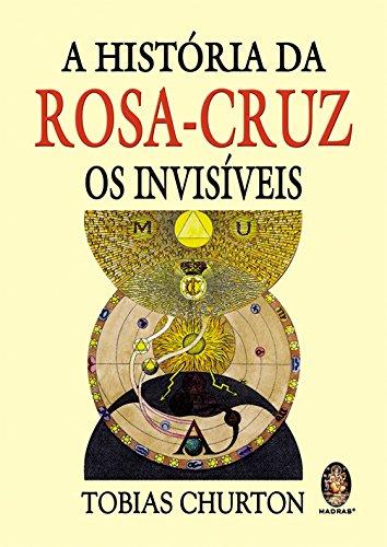 História da Rosa Cruz