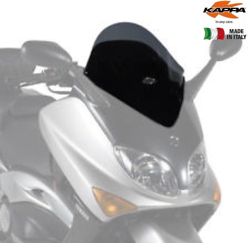 01/ 07 Ahumado 52/x 44,5/cm Kappa kd128b Yamaha T-MAX 500/ Cupolino bajo y Deportivo H x l