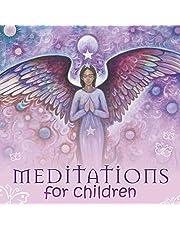 Meditations for Children CD
