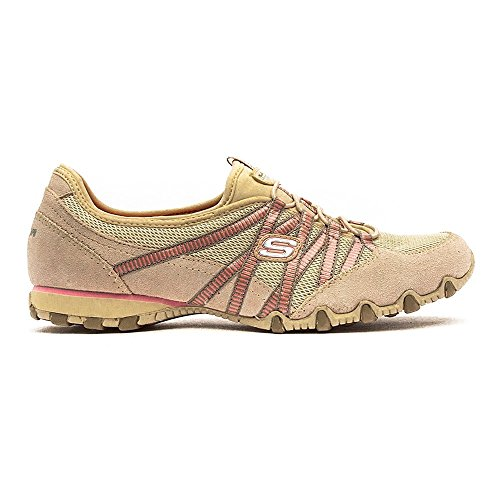 Skechers Bikers Hot-Ticket Damen Sneakers