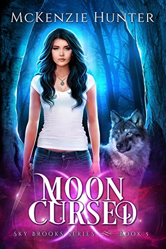 Download for free Moon Cursed