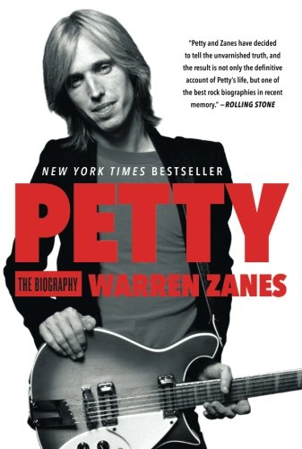 Best tom petty biography by warren zanes to buy in 2020