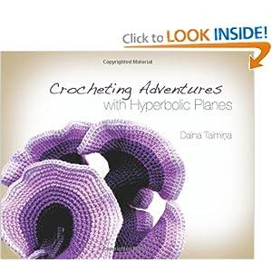 Crocheting Adventures with Hyperbolic Planes Daina Taimina