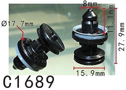 Vidrio pulido para bmw 3er e46 Coupe//Cabrio 1998-2005 derecha lado del copiloto convexo