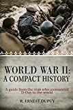 Download World War II: A Compact History in PDF ePUB Free Online