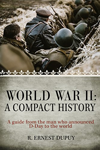World War II: A Compact History cover