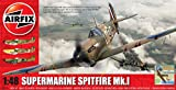 Airfix A05126 Supermarine Spitfire MK I Plastic Model Kit (1:48th Scale)
