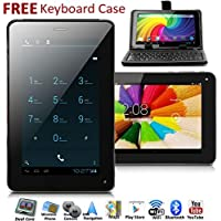 inDigi® 7' Android 4.2 Tablet PC + SmartPhone 2-in-1 UNLOCKED! AT&T / T-Mobile
