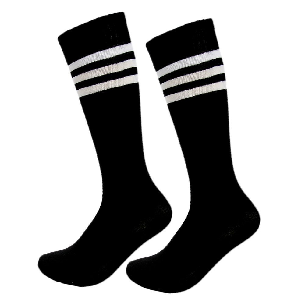 FoMann SOCKSHOSIERY ボーイズ B073Q4SWP2 Shoe size 8-13 and Ages 4-7|ブラック ブラック Shoe size 8-13 and Ages 4-7