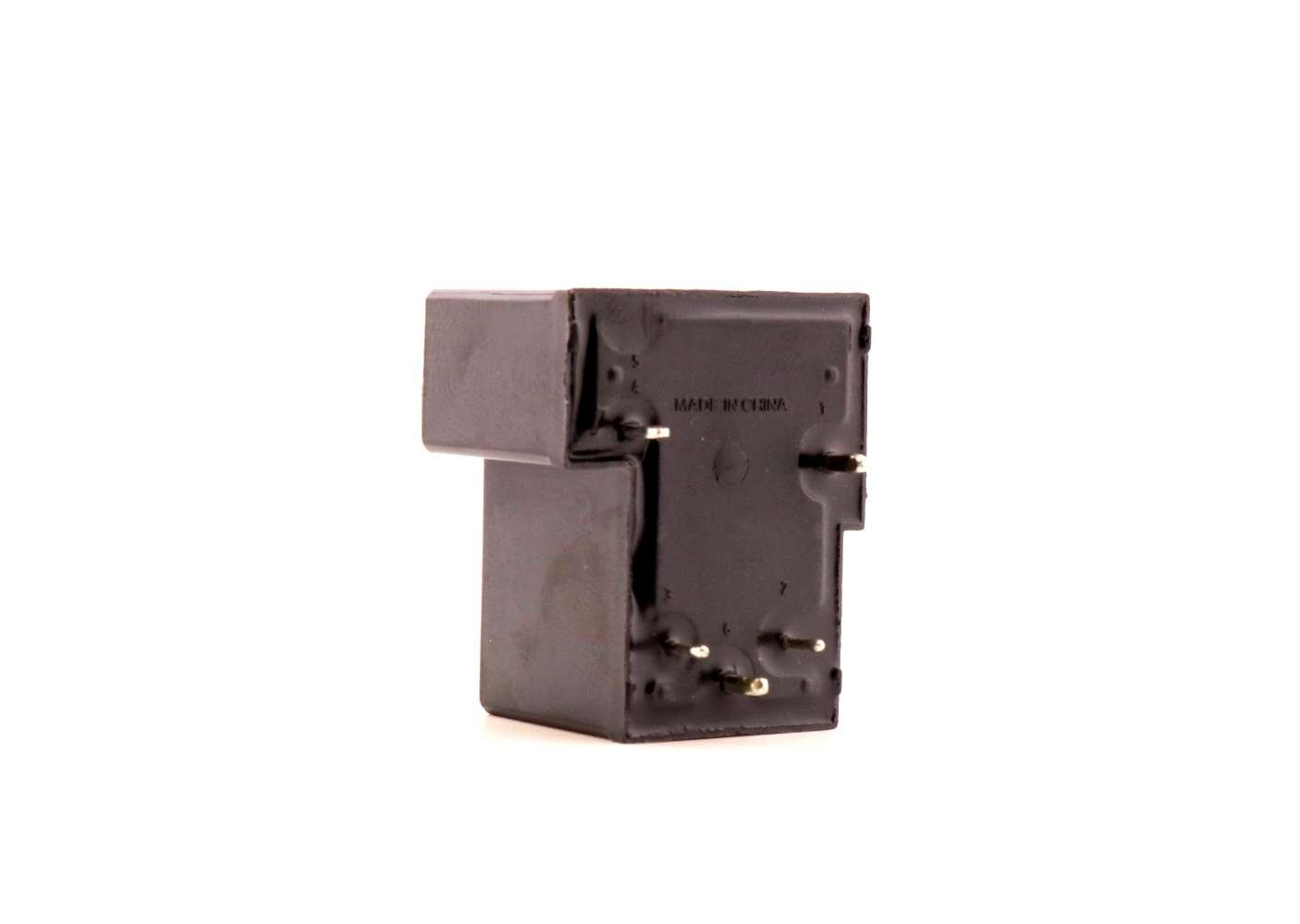 PTRH-1A-24S-X SPST-NO 24 VDC Coil 30 Amp 250 VAC UL Rated T90 Sealed Power PCB Relay Cross: Omron G8P-1A4P-DC24
