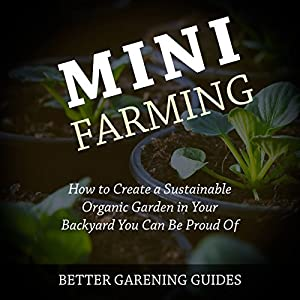 Mini Farming Audiobook