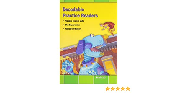 Amazon reading street grade 22 decodable practice readers amazon reading street grade 22 decodable practice readers units 4 6 9780328492183 scott foresman books fandeluxe Images