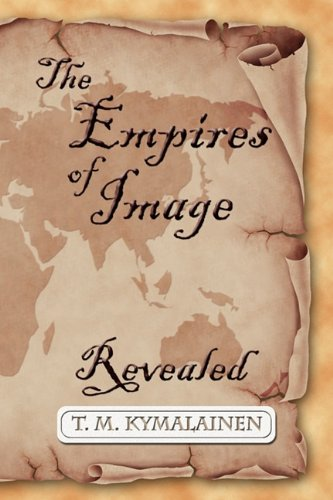 Read Online The Empires of Image ebook