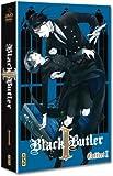 Black Butler II - Coffret 1
