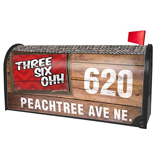NEONBLOND Custom Mailbox Cover 360 Vancouver, WA -