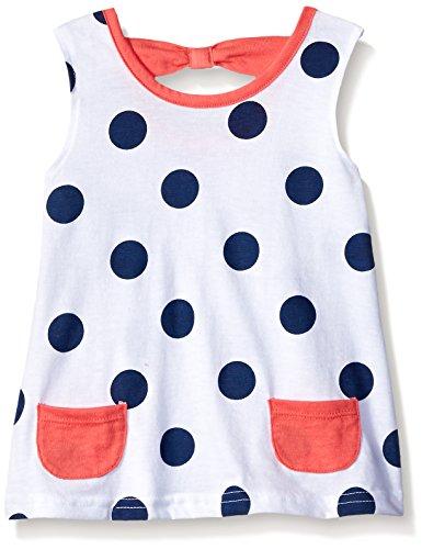 Gerber Graduates Girls Sleeveless Top wi - Polka Dot Tank Top Shirt Shopping Results