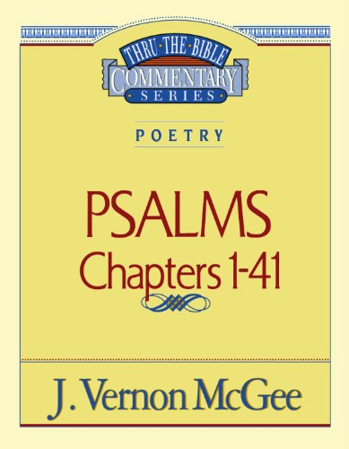 Psalms I - 41 - Sunrise Mall Express