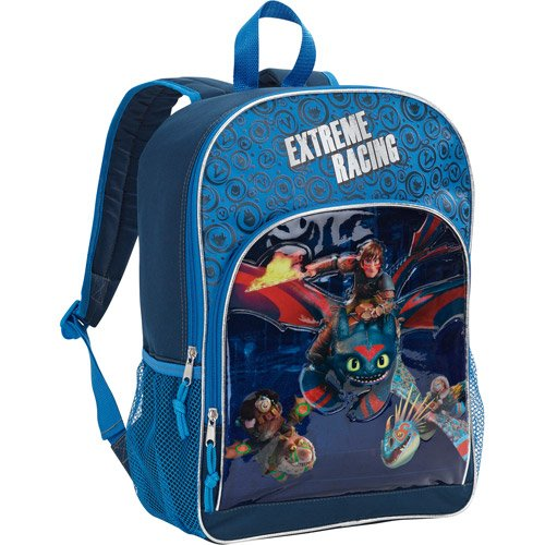 How To Train Your Dragon 2 Extreme Racing Backpack 16