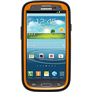 OtterBox Defender Series Case for Samsung Galaxy S III - Retail Packaging - Realtree Camo - AP Blaze (Discontinued by Manufacturer)
